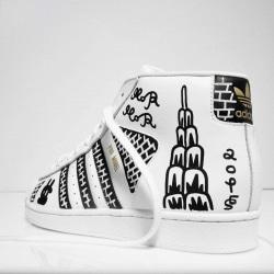 NYC Shoe